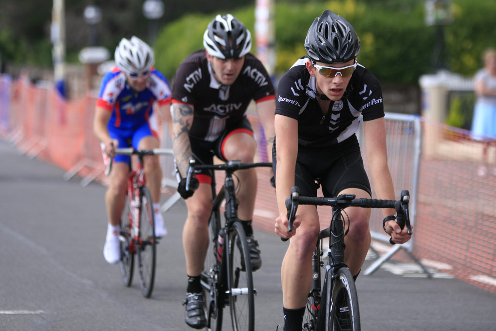 Eastbourne Cycling Festival 2014