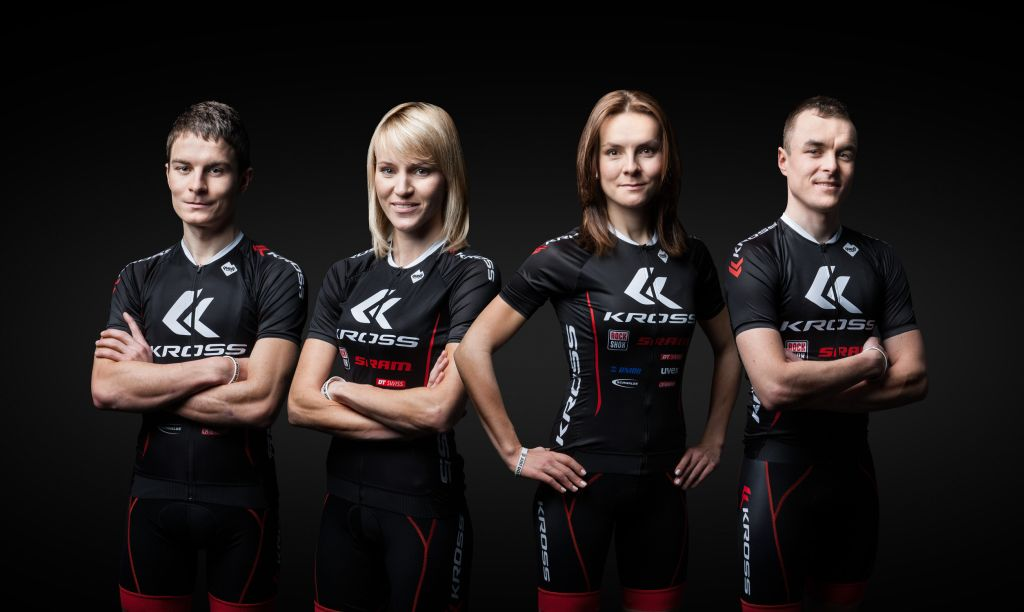 Kross Racing Team 2015
