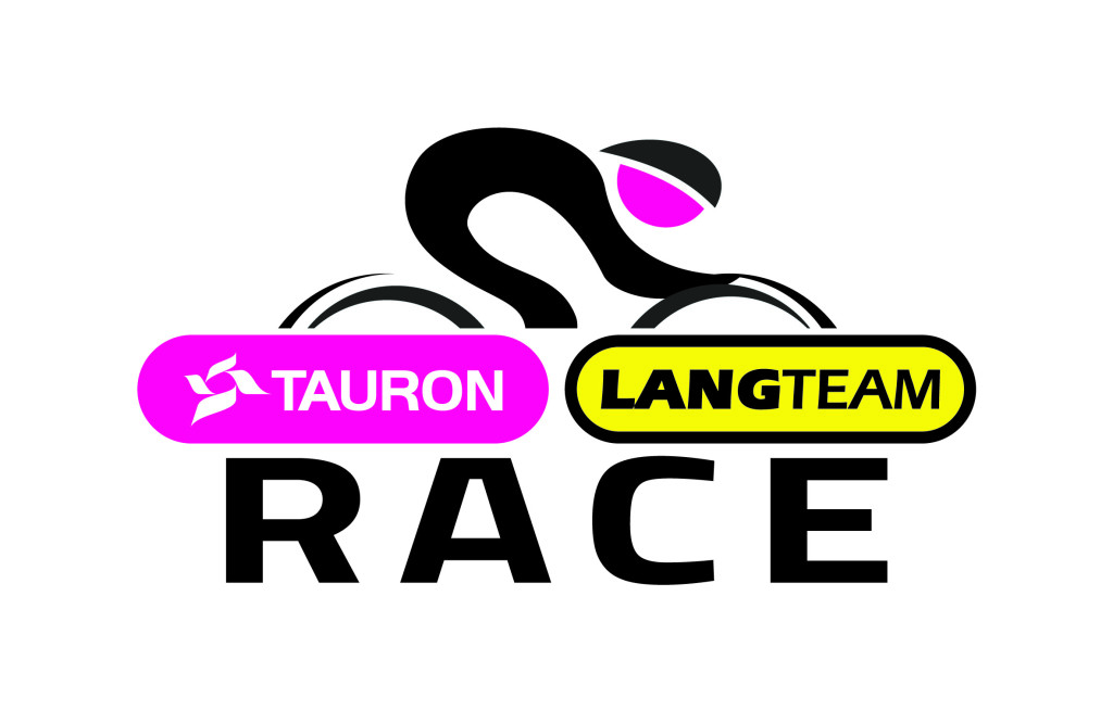 logo_Tauron Lang Team Race