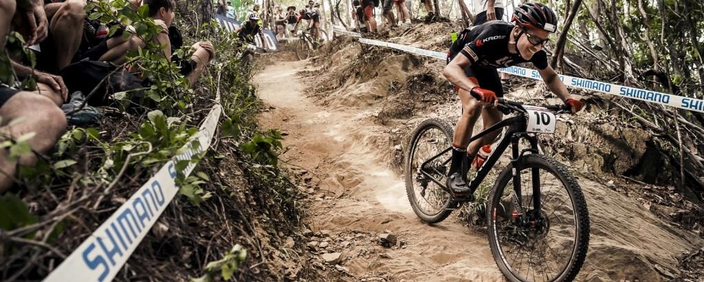 Fabian Giger w Cairns, Fot wolisphoto.com