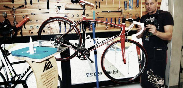Mechanik rowerowy – pasja czy rowerowe wyzwanie?