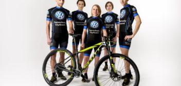 Zawodnicy Volkswagen MTV Team o Mistrzostwach Polski w maratonie MTB