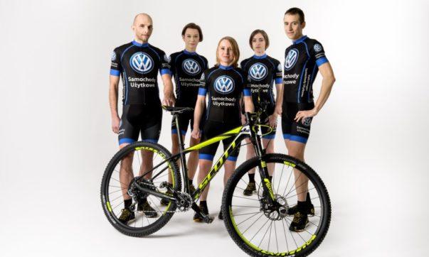 Volkswagen MTB Team