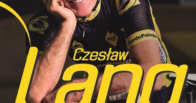Autobiografia Czesława Langa