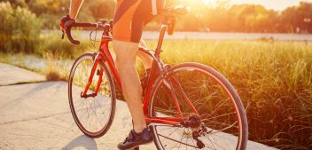 Rowerowa przyjemność [Kolarskie słowo na niedzielę]